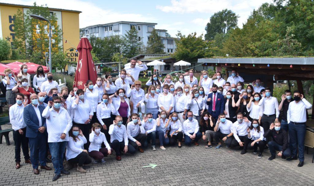 Gruppenfoto-BECKER-Hoer-Messe